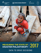 New Disaster Giving Report Shows Greater Focus on Risk Management, Complex Humanitarian Emergencies