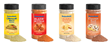Butter Buds FoodserviceSM Launches Shaker Jar Seasonings