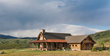 timber frame home steamboat springs precisioncraft award