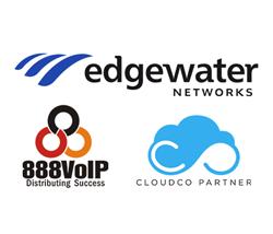 Edgewater 888VoIP CloudCo Partner