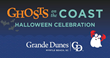 Ghosts on the Coast Promises to Be a 'Spooktacular' Halloween Event, Family-friendly Fun at the Marina at Grande Dunes, Free and Open to All