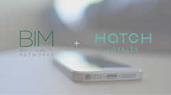 Hatch Loyalty Partners with Buy It Mobility Networks