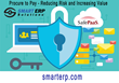 Smart ERP Solutions and SafePaaS Present a Complimentary Educational Webinar, Procure to Pay – Reducing Risk and Increasing Value