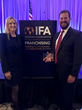 Huntington Learning Center Owner Len Silverman Named IFA Franchisee of the Year