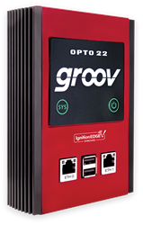 groov with Ignition Edge Onboard