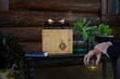 Fireside Audiobox is Here to Change Up How People Listen and Interact with Music