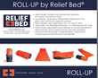 Roll UP by Relief Bed Flyer
