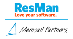 ResMan Receives Investment From Mainsail Partners