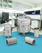 New MV PosiTrap® Vacuum Inlet Traps Remove Trace Amounts of Contaminants
