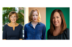 Janet Foutty, Tara Montgomery, Stacey Wexler join Bright Pink's Board of Directors