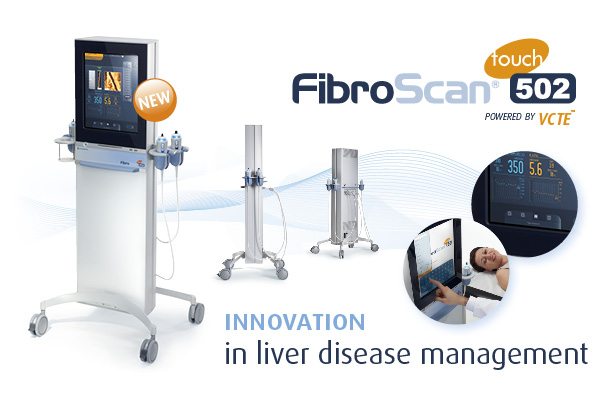 health care technology article on fibroscan French high-technology company specialising in non  the hospital network and mobility of health workers to  [article] @fibroscan in the diagnosis.