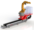 Güdel Introduces ArcTrack, Preconfigured TMF for High-volume Robotic Welding