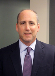 John Hart, new CFO for Great Lakes Management Services Organization
