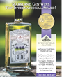 Maryland 's Springfield Manor Distillery Showcases 2017 Double Gold - Best of Class Lavender Gin On Nationwide Tour With SanFrancisco World Spirit Competition