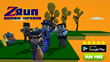 Download Z-Run for FREE from the Google Play Store.  It's a Zombie Inferno in Your Pocket!