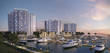 Westshore Marina District's 150-slip marina provides access to St.Pete and the Gulf for its residents and transient boaters. The district will also feature restaurants, retail and various amenities.