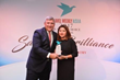 """Best Western® Named """"Asia's Best Mid-Range Hotel Chain"""" Three Years in a Row"""