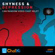 Video Chat Increases Self-Confidence, Reveals Chatki Study