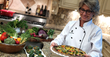 Living Foods Chef Olga Keller Launches OK Brands Products and Services