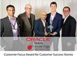Circular Edge Recognized with Prestigious Oracle JD Edwards Partner Award