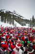 Be a Part of Santa Ski History at Crested Butte Mountain Resort