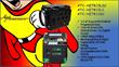 The Mighty Mouse of Block Cameras ATC-HZ7810LSC, ATC-HZ7810LC, ATC-HZ7810SC