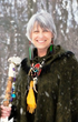 Regina Rivers will lecture on shamanism.