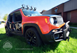 Aftermarket Support Coming for the Jeep Renegade