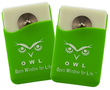 Give the Gift of Safety With OWL™ Open Window for Life
