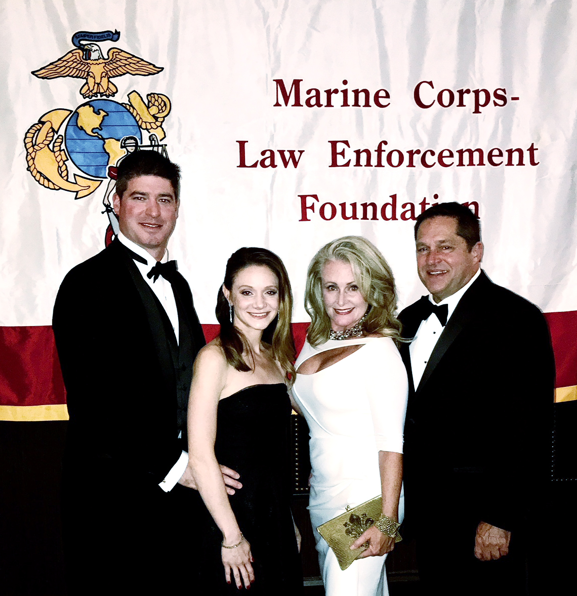 The Marine Corps Code of Ethics