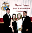 Williams Family Law Supports Marine Corps–Law Enforcement Foundation Gala