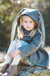 Little Goodall Unveils their Adorable Bunny Coats