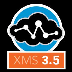 Dialogic XMS 3.5 logo