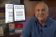 While Battling Brain Cancer, Author Glenn C. Stewart to Release New Book: Shed Your Chaos (100% of Proceeds to Support Ministry)