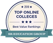 SR Education Group Releases the 2018 Top Online College