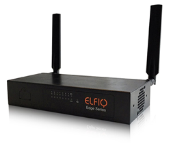 The Elfiq EDGE Series