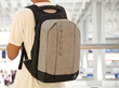 NXTPACK Launches World's First Anti-Theft Travel Backpack with Integrated Camera Mounting System