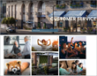 City Club Apartments, LLC Selects Spherexx.com® as Advertising Agency