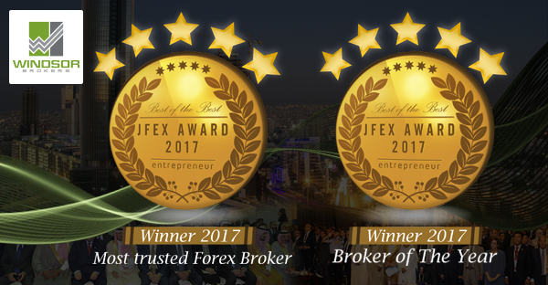Windsor forex broker