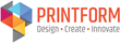 PrintForm Announces Investment from InspireX Ventures