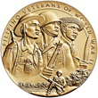 Filipino Veterans of World War II Receive Congressional Gold Medal