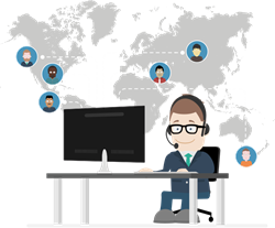 ISL Online is a great remote support and service tool for small schools with just a few hundred students and staff up to large districts with mature helpdesk organizations.  It's affordable and it just works.