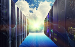Cloudification of the data center network