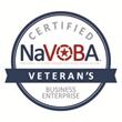 Certified NaVOBA Veteran Business Enterprise