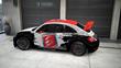 Andretti Autosport® Augmented Reality Volkswagen Beetle