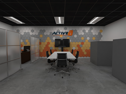 Active8 POS moves to new offices in the Dallas/Fort Worth Area