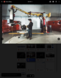 Novarc's Collaborative Pipe Welding Robot At Work
