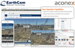 Aconex Partners with EarthCam, The Construction Camera Leader