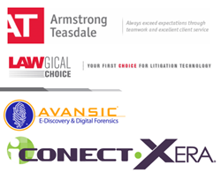 eDiscovery review software, end-to-end ediscovery with iCONECT partner Avansic