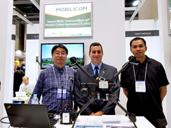 SkyHopper by Mobilicom breaks into Japanese market with eLab
